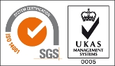 SOLVENTIS GAINS ISO 14001:2015 CERTIFICATION
